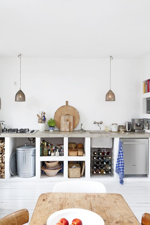 mediterrane k che in ravelsbach at strohnatur. Black Bedroom Furniture Sets. Home Design Ideas