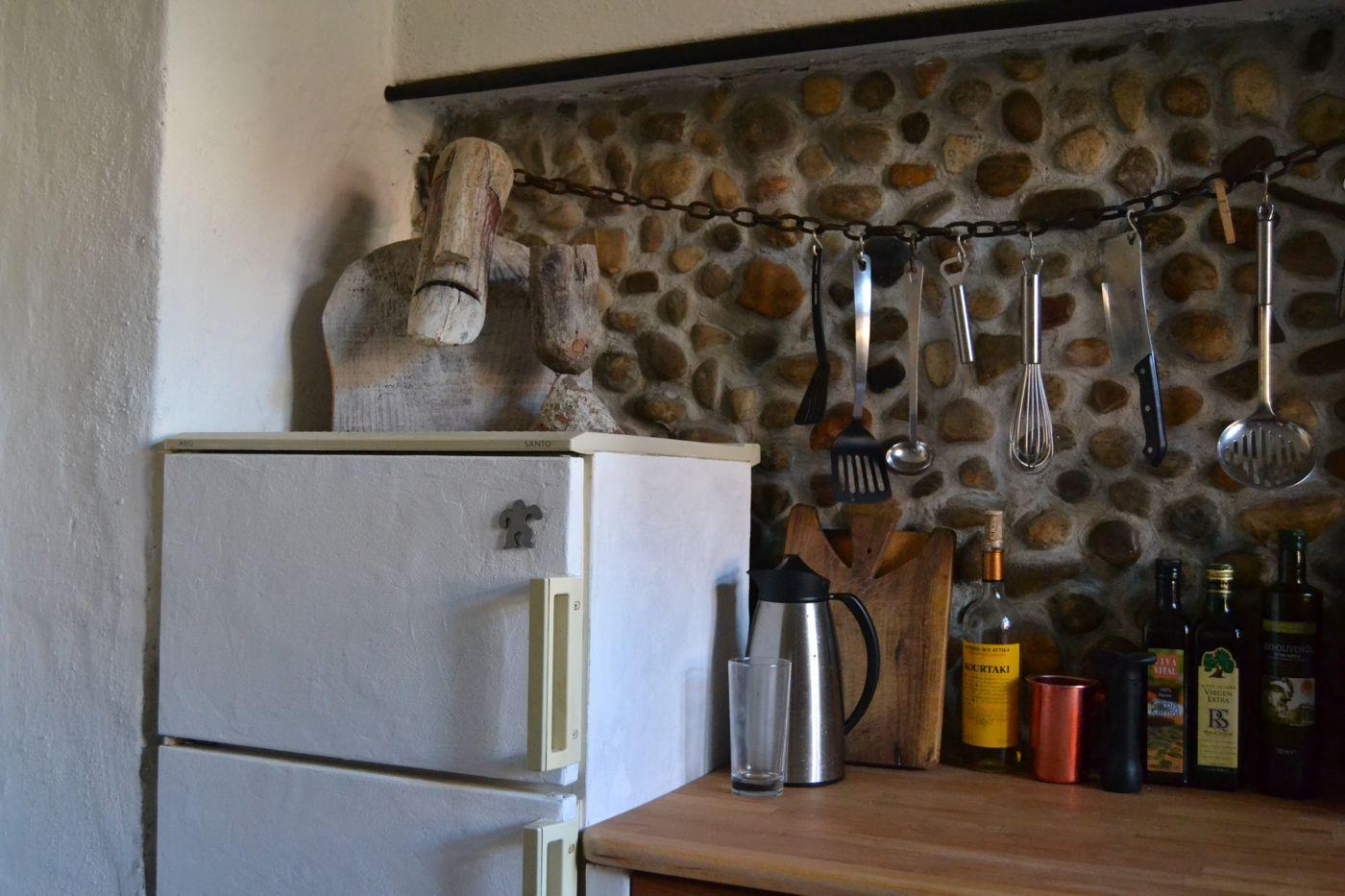 Mediterranen Küche mediterranean kitchen in ravelsbach at strohnatur