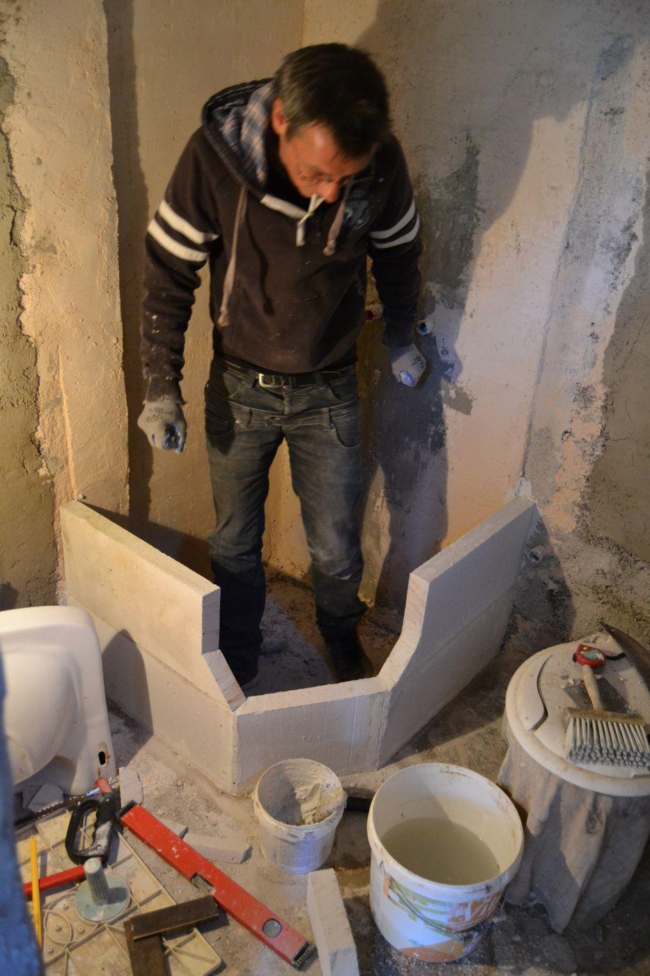 mediterranean: bath- and bedroom in tadelakt (gr) | strohnatur