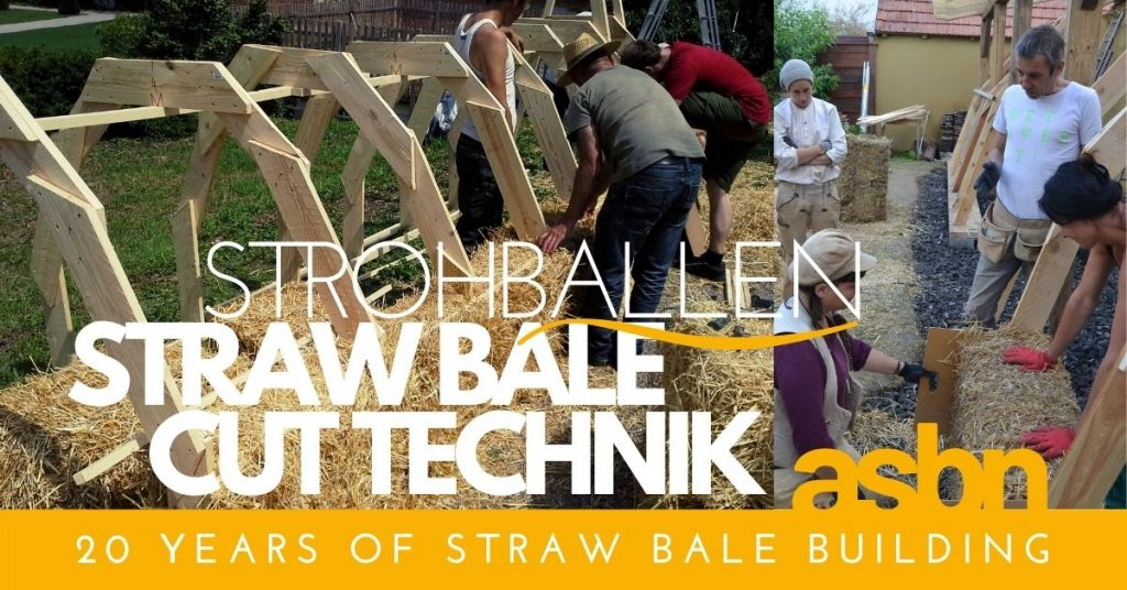 Strohballen CUT Workshop